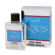 Lazell Aqos Men - woda po goleniu 100 ml