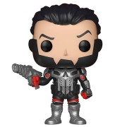 Pop! Vinyl Marvel Contest of Champions Punisher 2099 EXC Pop! Vinyl Figure