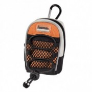 HAMA foto torbica FANCY BACKPACK II DF11 CRNO/ORANŽ 28913