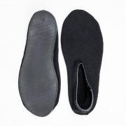 TITAN Deadlift Slippers Black WM / 37-38