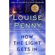 How the Light Gets in, Paperback/Louise Penny