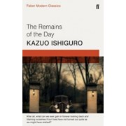 Remains of the Day, Paperback/Kazuo Ishiguro