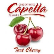 Capella Tart Cherry 10ml Concentrated Flavor for DIY Self Mixing