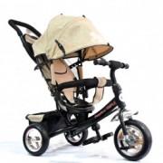 Dečiji tricikl playtime bež 411 simple