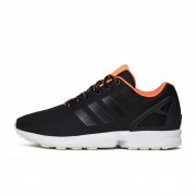 Adidas ZX Flux black/orange