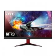 Acer monitor Nitro VG252QXbmiipx, HDR, črno-rdeč UM.KV2EE.X01