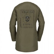 Volcom Jacket Liner Insulated military