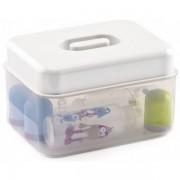 Sterilizator pentru microunde sau la rece Thermobaby lily white
