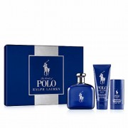 Ralph Lauren estuche polo blue edt, 125 ml