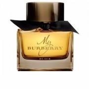 Burberry MY BURBERRY BLACK eau de parfum vaporizador 90 ml