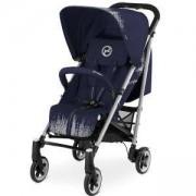 Бебешка количка Callisto Midnight Blue 2017, Cybex, 517000549