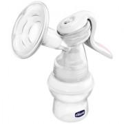 Chicco pumpica za izmazanje mleka -staklena flašica