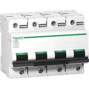 Siguranta automata Acti9 4P 125A 10 kA C - Schneider Electric