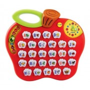 VTech Preschool Learning Alphabet Apple
