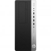 Sistem desktop HP EliteDesk 800 G4 Tower Intel Core i5-8500 8GB DDR4 256GB SSD VGA Windows 10 Pro