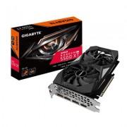 Gigabyte Radeon RX 5500 XT OC 4G (4GB GDDR6/PCI Express 4.0/1647MHz - 1845M