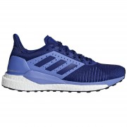 adidas Women's Solar Glide ST Running Shoes - Mystery Ink - US 8/UK 6.5 - Blue