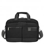 """Titan Power Pack 13"""" Laptopbag S expandable black"""