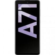 Samsung LTE smartphone Dual-SIM Samsung Galaxy A71, 17 cm (6.7 palec, 128 GB, 64 MPix, 12 MPix, 5 MPix, 5 MPix, černá