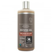 Urtekram Shower Gel Brown Sugar 500 ml