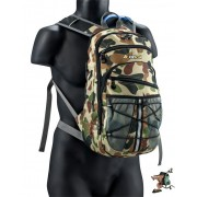 Oztrail Monitor Camo 3L Hydration Pack