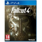 Fallout 4, за PlayStation 4