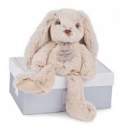 Doudou et Compagnie - Copains Calins lapin beige PM 25 cm