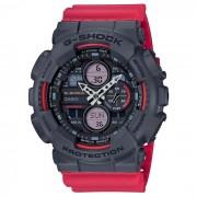 Мъжки часовник Casio G-Shock - GA-140-4AER