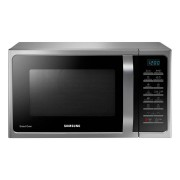 Samsung Forno Microonde Samsung Mc28h5015as Smart Oven 28 L Grill 6 Liveli Di Potenza Refurbished Libera Installazione Argento
