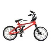 Alloy Finger Bikes Finger Bike Bmx Creative Toys Random Color