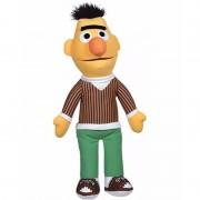 Pluche Sesamstraat Bert mega knuffel 68 cm