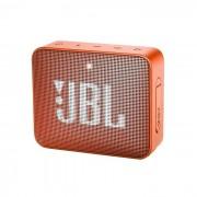Coluna JBL GO 2 Bluetooth Laranja em Blister