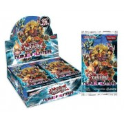 5 (Five) Pack Lot of Yu-Gi-Oh Cards: Number Hunters Booster Packs (YuGiOh! 5 Packs Lot)