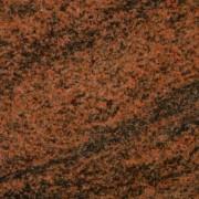 Semilastra Granit Rosu Multicolor Lustruit 270x100x2 cm