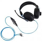 ENHANCE - PATHOGEN GX-H3 Over-the-Ear Gaming Headset- Black - Black