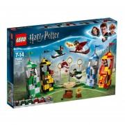 PARTIDO DE QUIDDITCH™ LEGO 75956