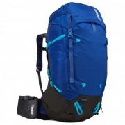 Thule - Women's Versant 60L - Sac à dos trek & randonnée taille 60 l, bleu/noir