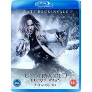 Underworld: Blood Wars 3D (Includes 2D Version)