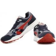 Puma Puma Trinomic XT 1 PLUS Sneakers For Men(White, Navy, Red)
