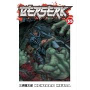 Berserk Volume 35 by Kentaro Miura
