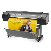 Плотер HP DesignJet Z5600 ps, p/n T0B51A - Широкоформатен принтер / плотер HP