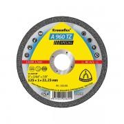 Disc De Debitat A 960 Tz 125x1x22.23 - 322181