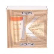 Kérastase Nutritive Bain Satin 2 Irisome 250 ml sada šampon 250 ml + maska na vlasy 200 ml pro ženy