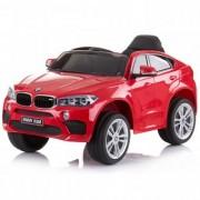 Masinuta Electrica Pentru Copii Chipolino BMW X6 - Red