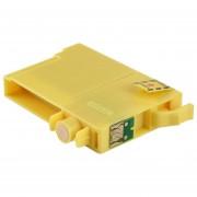 Cartucho De Inyección De Tinta ZSMC Compatible Con La Impresora Epson T40W / T13 / TX220 / T20E - Amarillo