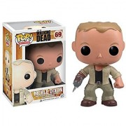 Funko POP Television Walking Dead: Merle Vinyl Figure