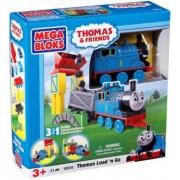 Thomas and Friends Thomas Load n Go Set Mega Bloks