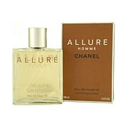 Chanel Allure after shave - 100 ml Eau de toilette