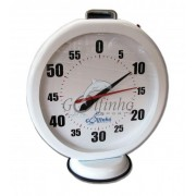 Golfinho hordozható edzőóra 57x50x9 cm, elemmel működik