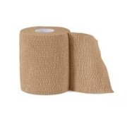 Select Profcare Bandage Extra Stretch 8 cm x 3 m - Beige